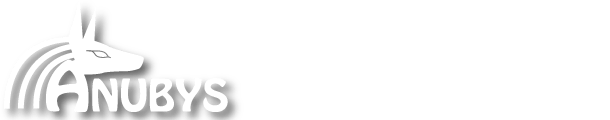 Anubys Hundeverhaltenszentrum Logo